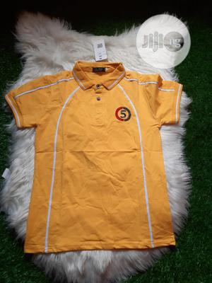 Brand New Quality Kiddies Polo | Children's Clothing for sale in Lagos State, Ikeja