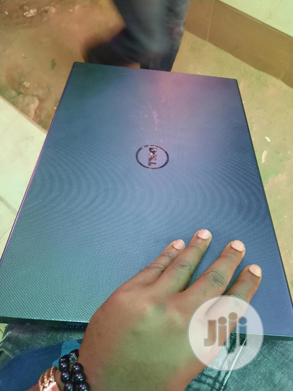 Laptop Dell Inspiron 15 3558 8GB Intel Core i5 HDD 500GB | Laptops & Computers for sale in Wuse, Abuja (FCT) State, Nigeria