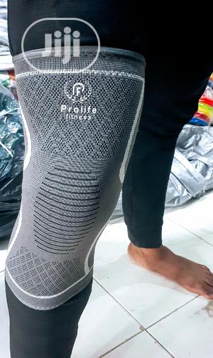 Basketball Knee Support-Compression-Guard-Brace | Sports Equipment for sale in Lagos State, Surulere