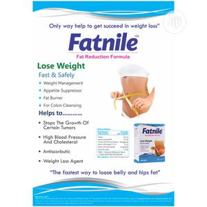 Fatnile Fat Reduction Formula   Vitamins & Supplements for sale in Rivers State, Obio-Akpor