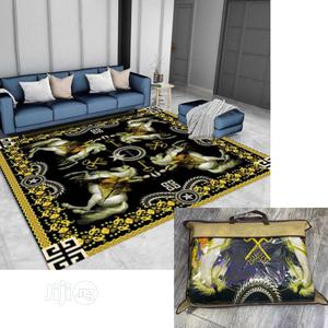 Givenchy Luxury Centre Rug   Home Accessories for sale in Lagos State, Agege