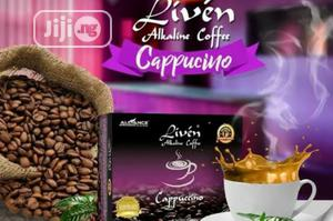 Liven Alkaline Coffee Cappuccino | Meals & Drinks for sale in Oyo State, Ibadan