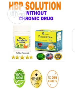 For Blood Pressure | Vitamins & Supplements for sale in Oyo State, Ibadan