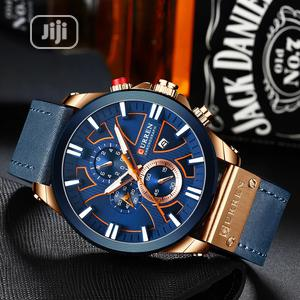 Curren Qualitywristwatch | Watches for sale in Lagos State, Alimosho