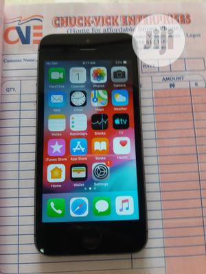 Apple iPhone SE 128 GB Gray   Mobile Phones for sale in Lagos State, Ikeja