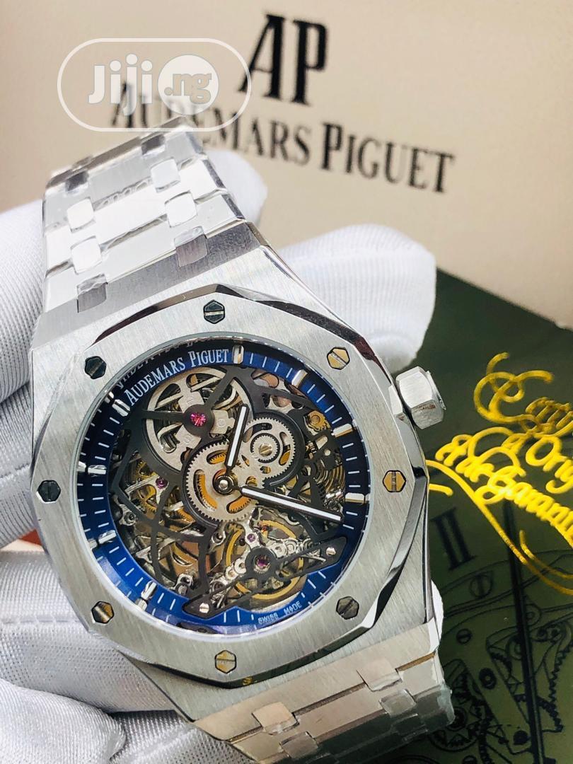 Archive: Audemars Piguet Wristwatch