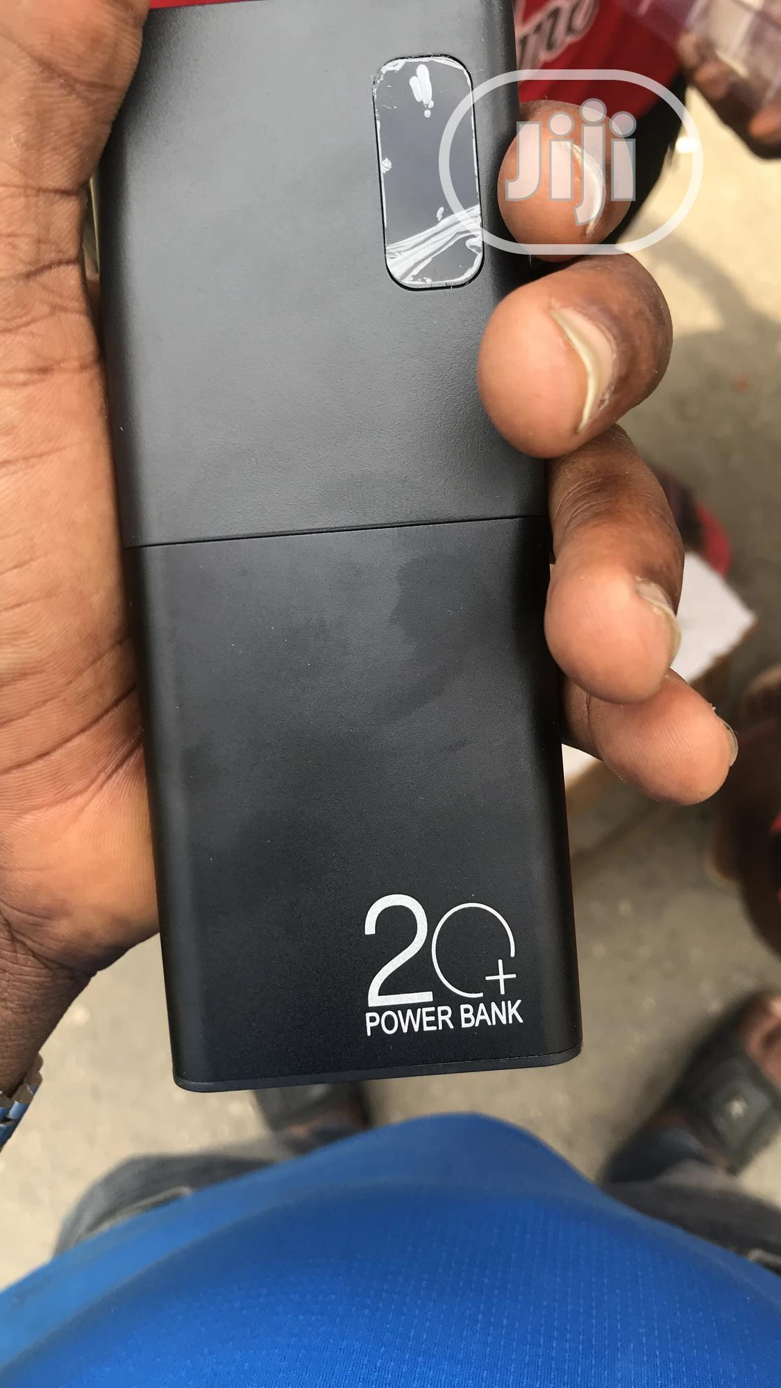 Power Bank | Accessories for Mobile Phones & Tablets for sale in Ikeja, Lagos State, Nigeria