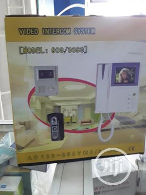 Video Intercom System   Home Appliances for sale in Lagos State, Ikeja