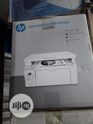 HP Laser Jet Printer 130A   Printers & Scanners for sale in Lagos State, Ikeja