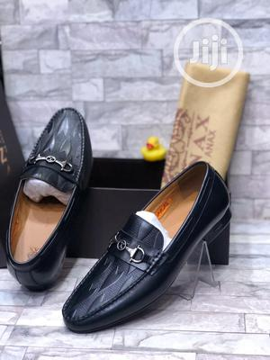 Anax Uk Men Leather Bit Loafers | Shoes for sale in Lagos State, Lagos Island (Eko)