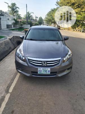 Honda Accord 2010 Gray   Cars for sale in Abuja (FCT) State, Gwarinpa