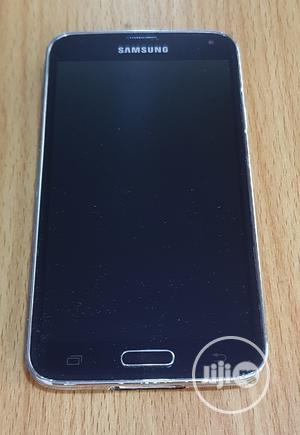 Samsung Galaxy S5 16 GB Black | Mobile Phones for sale in Lagos State, Mushin