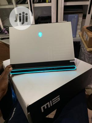 Laptop Dell Alienware M15X R2 16GB Intel Core I7 SSD 1T | Laptops & Computers for sale in Lagos State, Ikeja