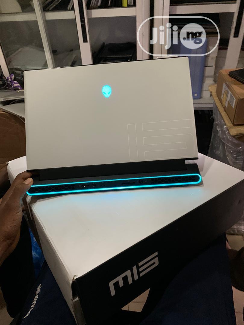 Laptop Dell Alienware M15X R2 16GB Intel Core I7 SSD 1T