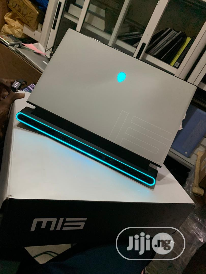 Laptop Dell Alienware M15X R2 16GB Intel Core I7 SSD 1T   Laptops & Computers for sale in Ikeja, Lagos State, Nigeria