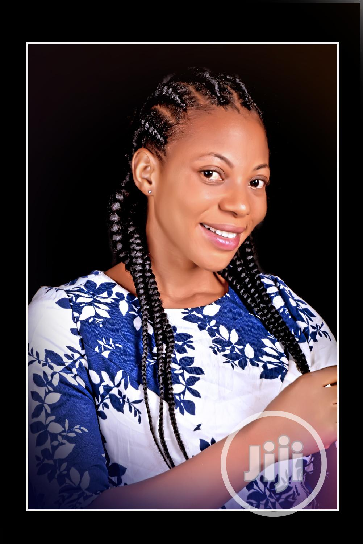 Female Tv/Radio Host.Wanted