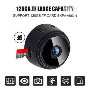 Mini CCTV Camera 360   Security & Surveillance for sale in Abuja (FCT) State, Nyanya