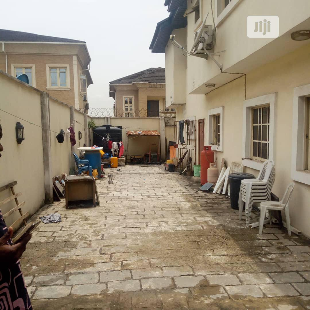 Distressed Sale Of 4bed Detached Duplex At Omole Phase 1 | Houses & Apartments For Sale for sale in Omole Phase 1, Ikeja, Nigeria