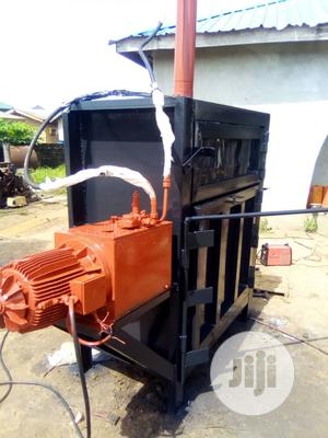 Hydraulic Bailing Machines. | Manufacturing Equipment for sale in Lagos State, Abule Egba