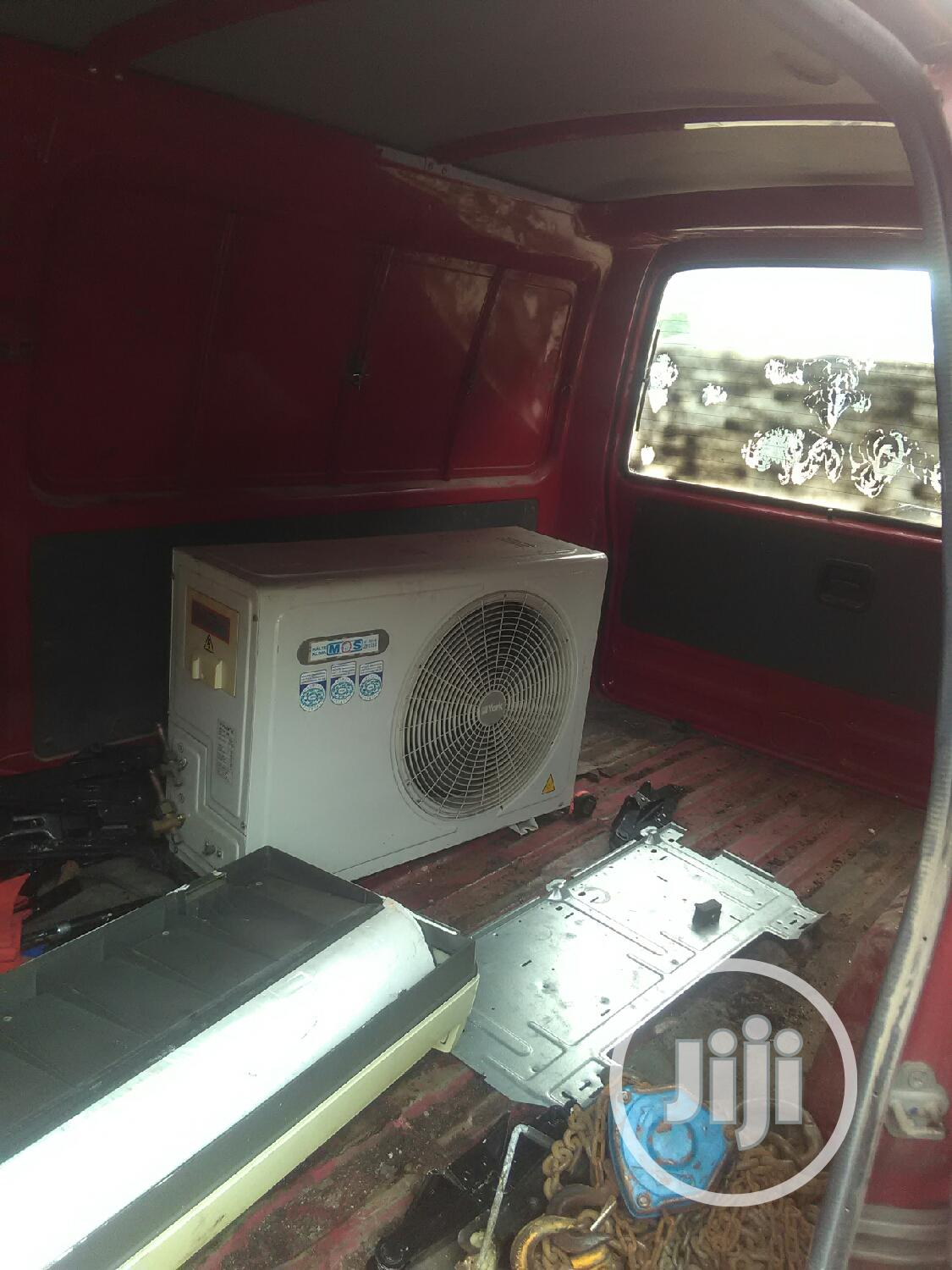 Nissan Urvan Bus 1989 | Buses & Microbuses for sale in Isolo, Lagos State, Nigeria