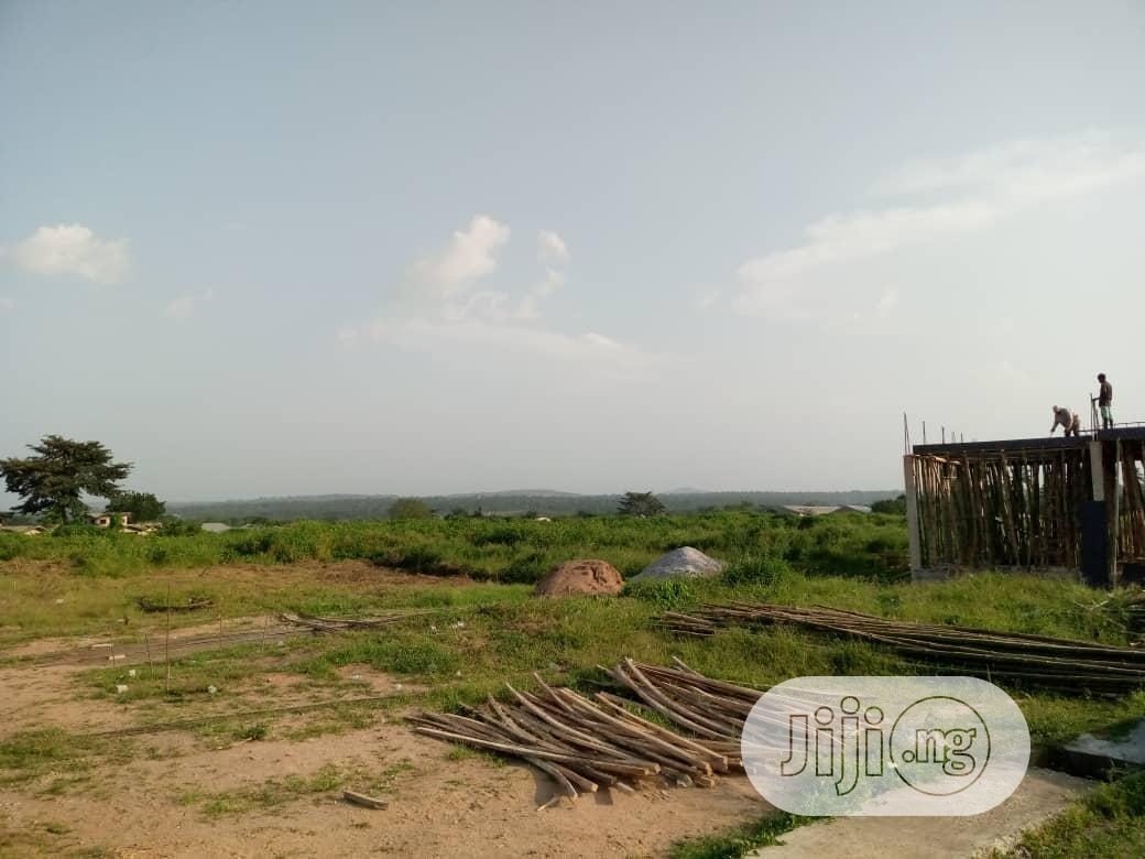 Plots Acres for Sale at City Park, Asejire, Ibadan | Land & Plots For Sale for sale in Ibadan, Oyo State, Nigeria