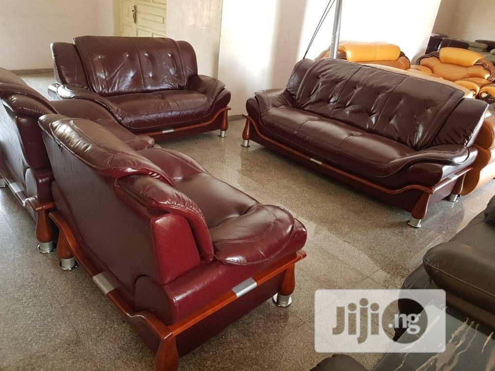 Italian Home Sofa