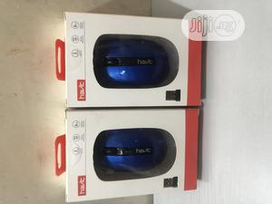 Havit Wireless Mouse Blue   Computer Accessories  for sale in Lagos State, Ikeja