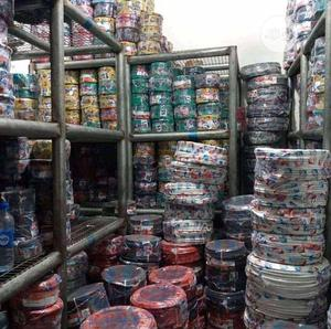 4mm Single Wire   Electrical Equipment for sale in Lagos State, Ojo
