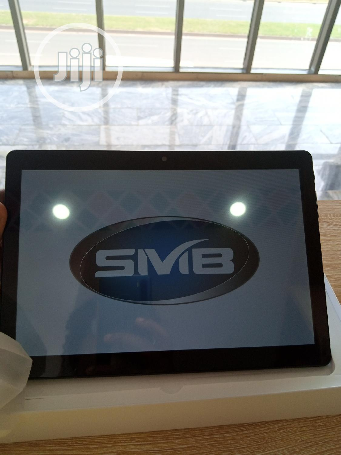 New Tablet 4 GB Black | Tablets for sale in Lugbe District, Abuja (FCT) State, Nigeria