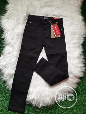 Brand New Quality Chinos Trouser | Children's Clothing for sale in Lagos State, Ikeja