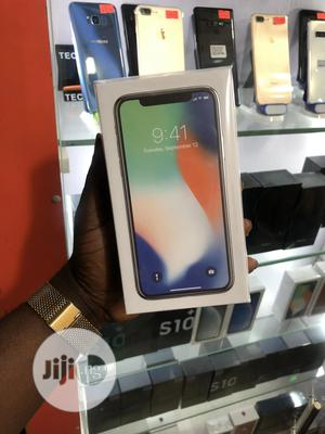 New Apple iPhone X 64 GB Red | Mobile Phones for sale in Lagos State, Ikeja