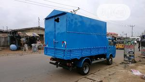 Carriage/ Haulage Services/ Bus For Hire   Automotive Services for sale in Lagos State, Ikeja