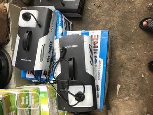 Led DJ Smoke Machine | Stage Lighting & Effects for sale in Lagos State, Lekki