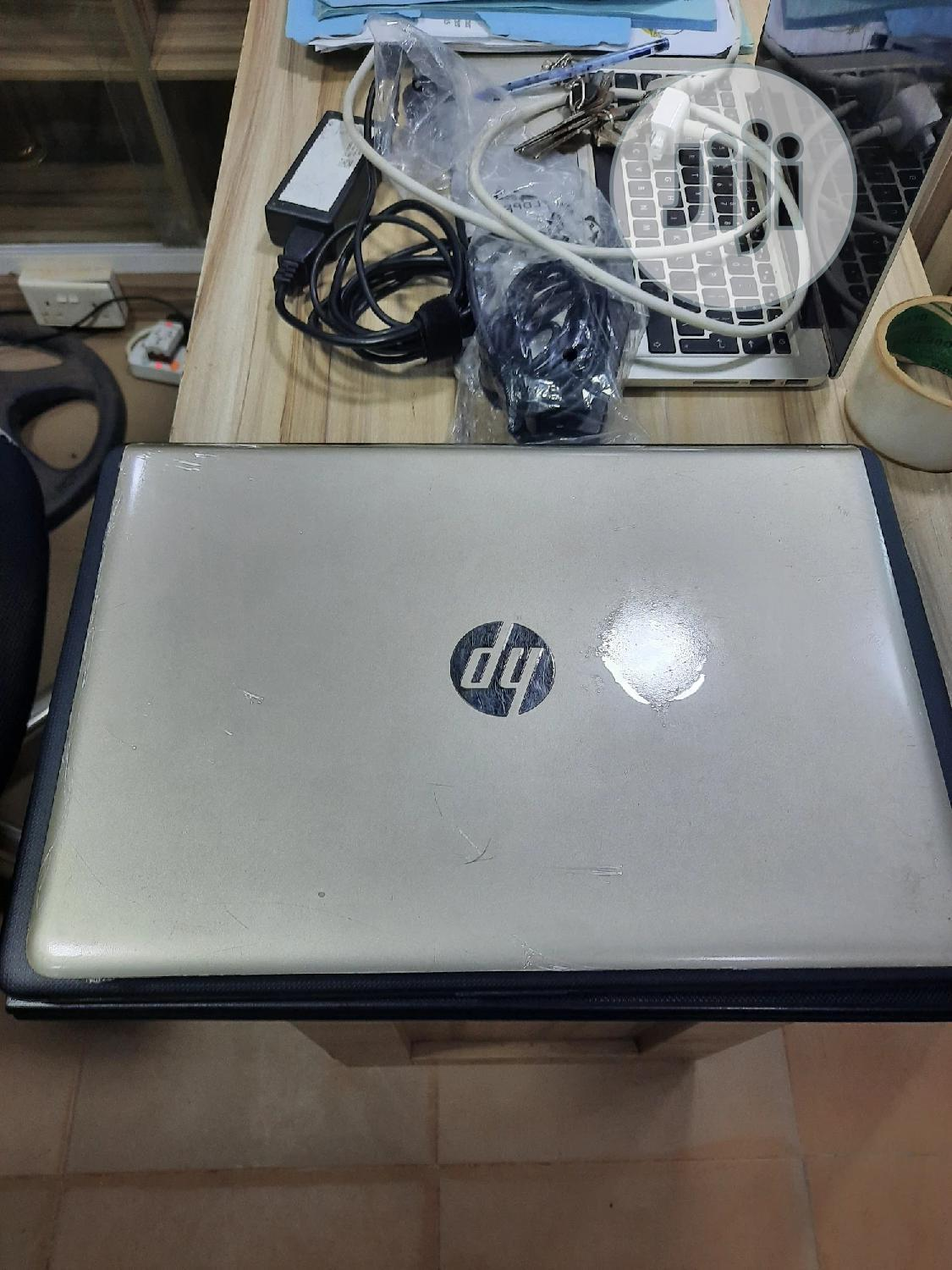 Laptop HP Pavilion 13 8GB Intel Core i3 HDD 1T   Laptops & Computers for sale in Wuse, Abuja (FCT) State, Nigeria