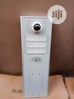 Solar Streetlights With Camera | Security & Surveillance for sale in Lagos State, Lekki