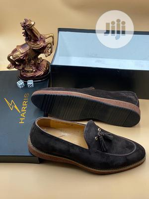Harris Suede Shoe for Men's | Shoes for sale in Lagos State, Lagos Island (Eko)
