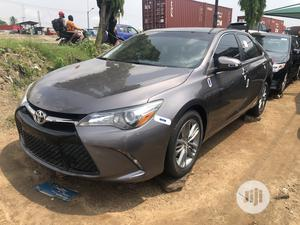 Toyota Camry 2015   Cars for sale in Lagos State, Apapa