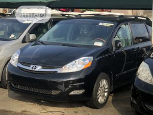 Toyota Sienna 2005 XLE Limited AWD Black | Cars for sale in Lagos State, Apapa