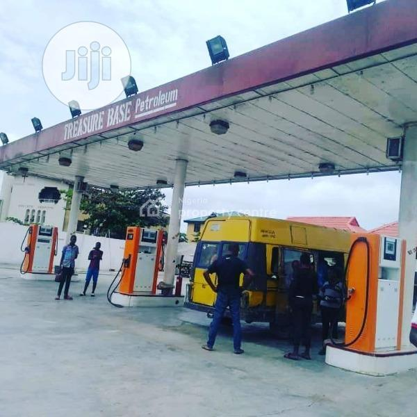 Filling Station for Sale
