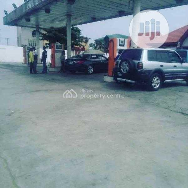 Filling Station for Sale | Commercial Property For Sale for sale in Badagry, Badagry, Nigeria