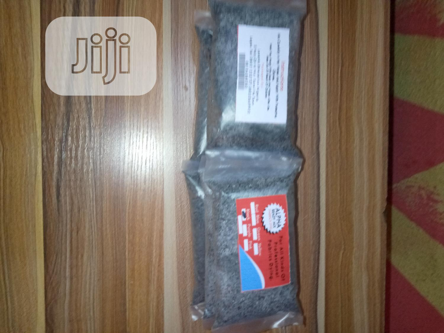Dye And Dye Materials | Building Materials for sale in Amuwo-Odofin, Lagos State, Nigeria