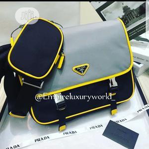 Prada Shoulder Bags   Bags for sale in Lagos State, Lagos Island (Eko)