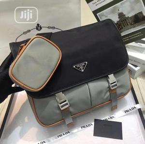 Quality Prada Shoulder Bag   Bags for sale in Lagos State, Lagos Island (Eko)