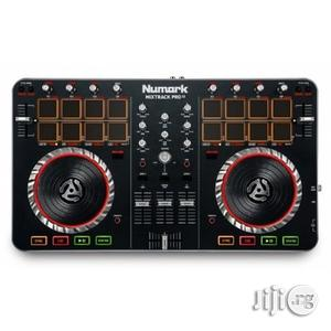 Numark Mixtrack Pro II 2-Channel DJ Controller With Audio | Audio & Music Equipment for sale in Lagos State
