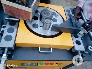 Rod Bender Machine   Electrical Hand Tools for sale in Lagos State, Ikeja