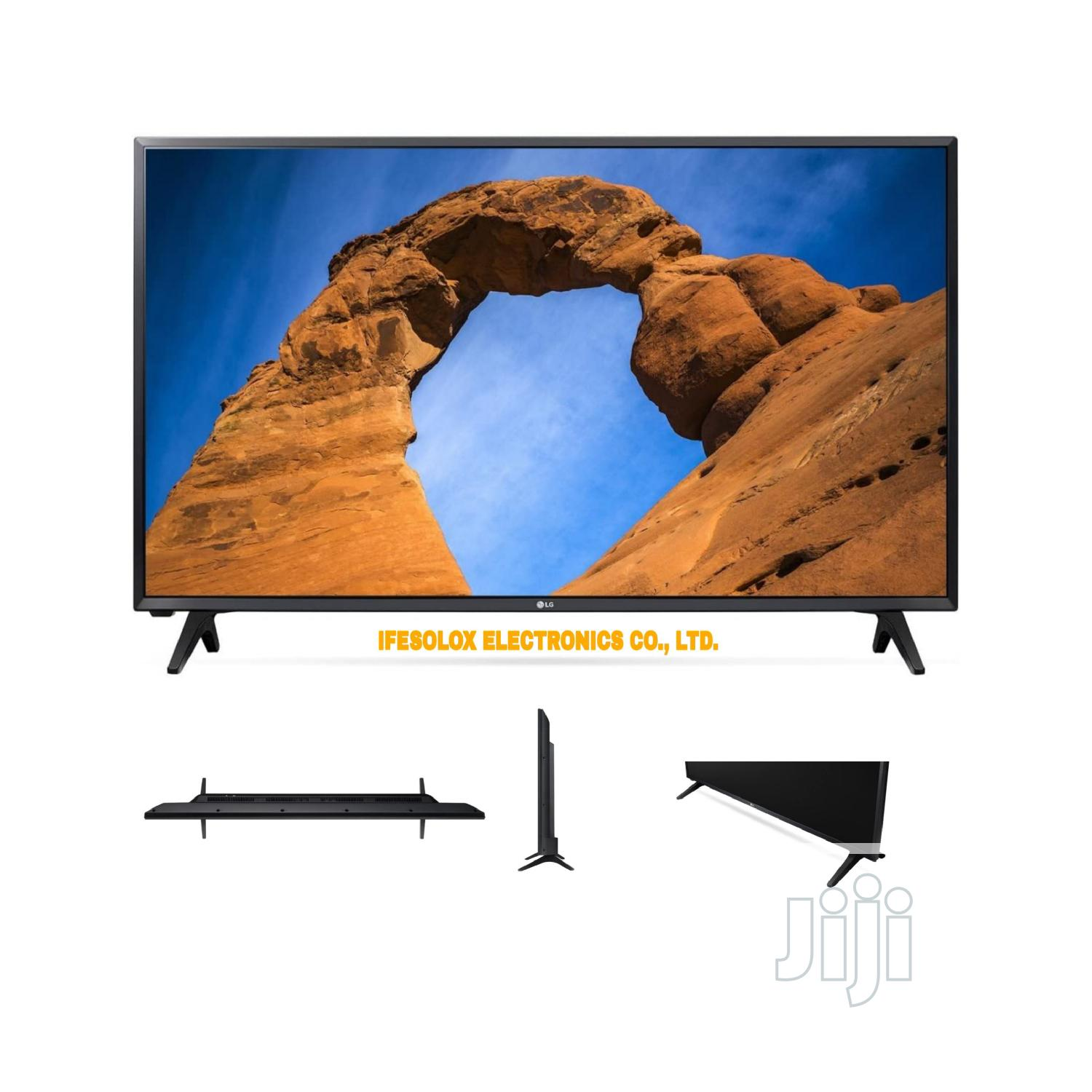 43 Inch LG Full HD LED TV (43LK50) - Brand New   TV & DVD Equipment for sale in Port-Harcourt, Rivers State, Nigeria