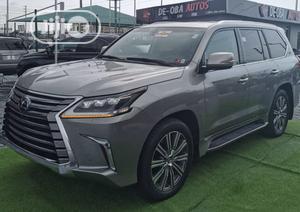 Lexus LX 2016 570 Base | Cars for sale in Lagos State, Lekki