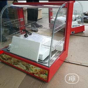 2plate Snacks Warmer | Restaurant & Catering Equipment for sale in Lagos State, Lagos Island (Eko)