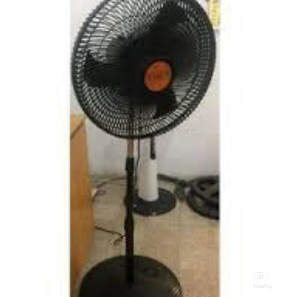 Ox 18 Inch Standing Fan