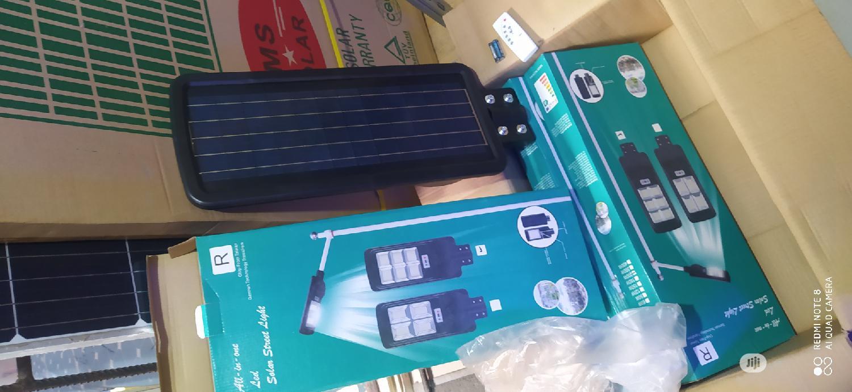 Solar Street Light | Solar Energy for sale in Ojo, Lagos State, Nigeria